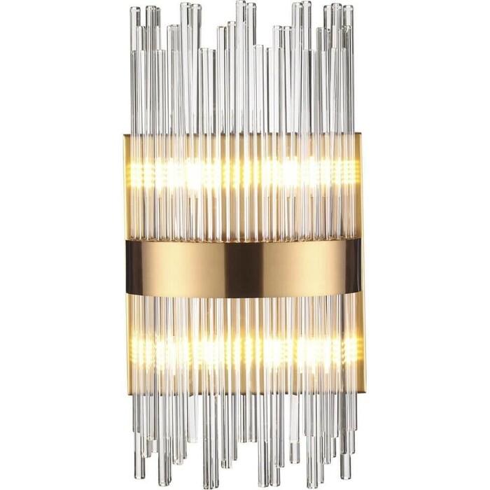 Настенный светильник Odeon 4722/4W