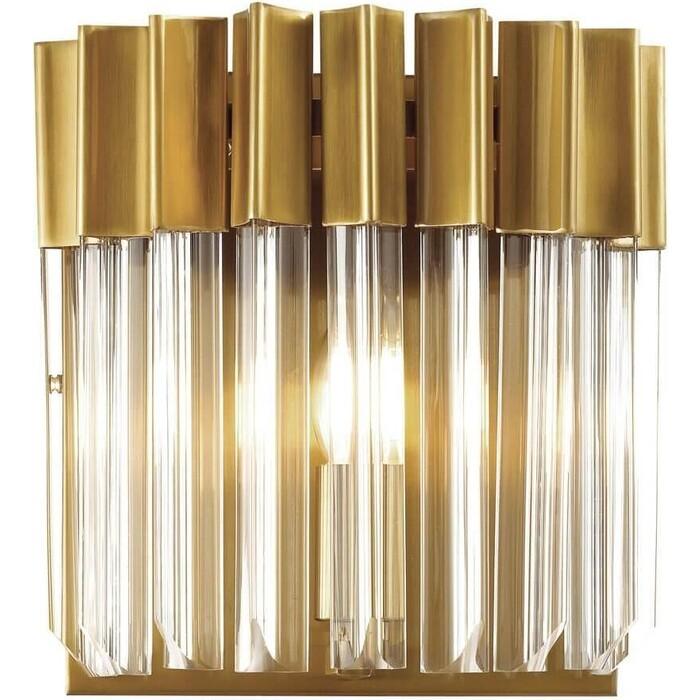 Настенный светильник Odeon 4675/1W