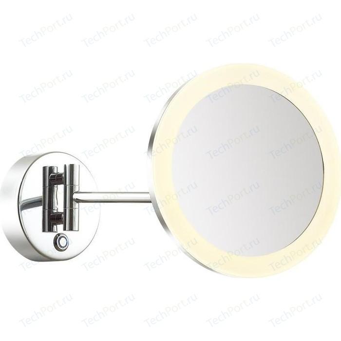 Настенный светильник-зеркало Odeon 4678/6WL настенный светодиодный светильник odeon 3905 6wl