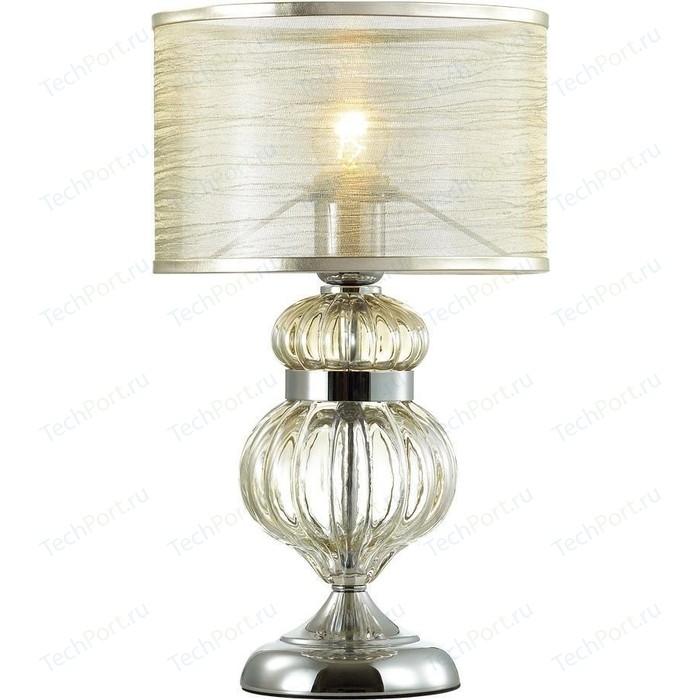Настольная лампа Odeon 4687/1T