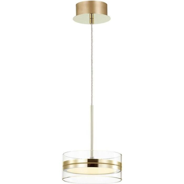 Подвесной светодиодный светильник Odeon 4729/14L