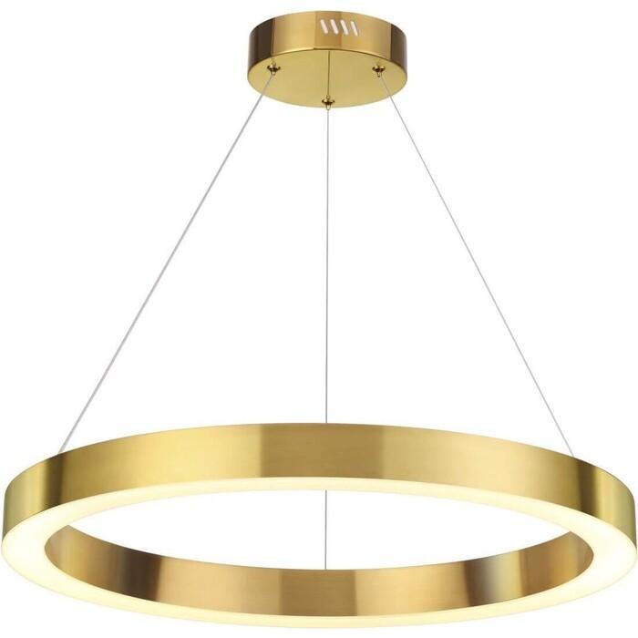 Подвесной светодиодный светильник Odeon 3885/35LG