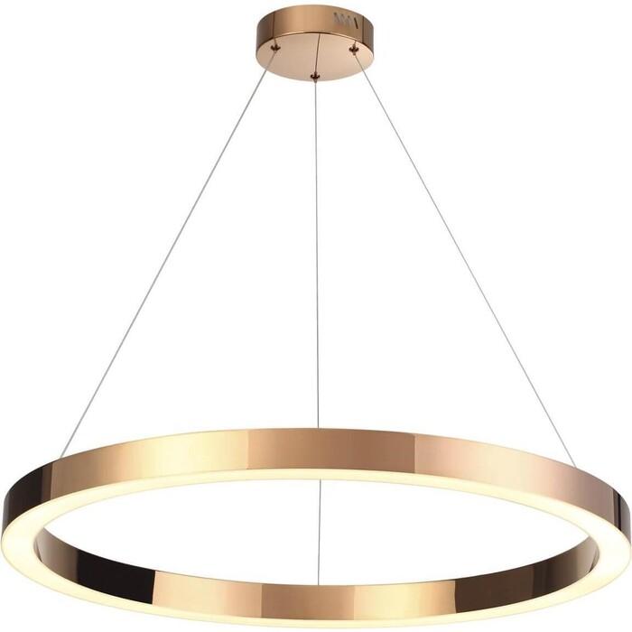 Подвесной светодиодный светильник Odeon 3885/45LA