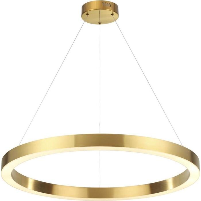 Подвесной светодиодный светильник Odeon 3885/45LG