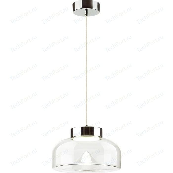 Подвесной светодиодный светильник Odeon 4720/12L