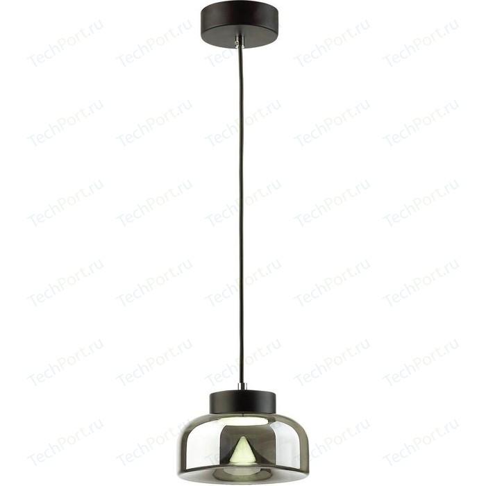 Подвесной светодиодный светильник Odeon 4721/8L