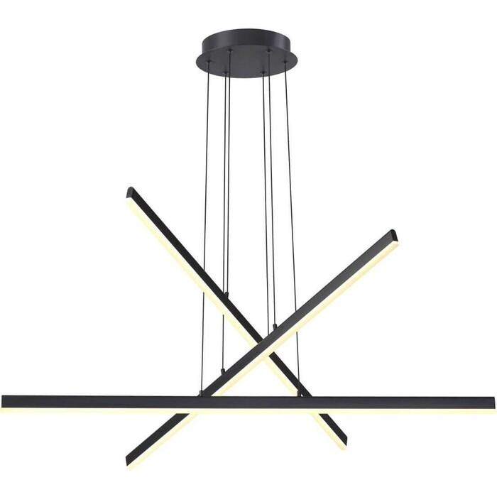 Подвесной светодиодный светильник Odeon 3890/48L