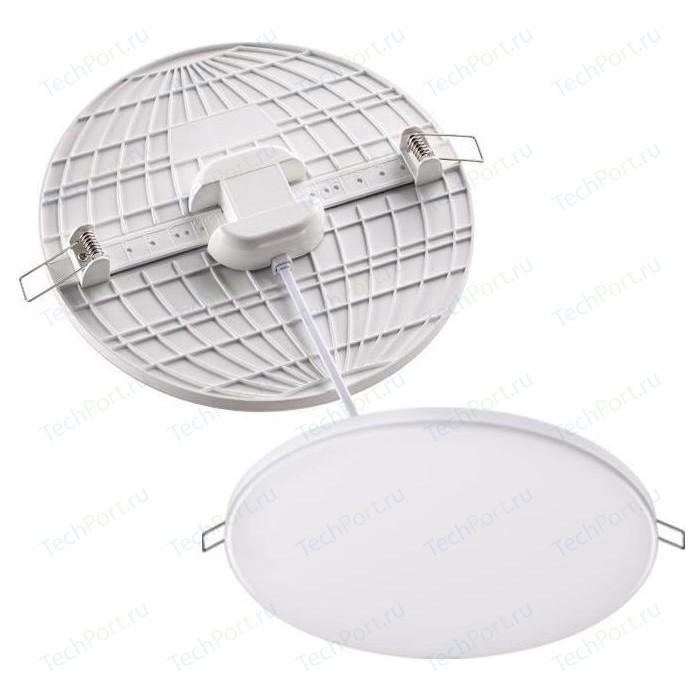 Встраиваемый светодиодный светильник Novotech 358142