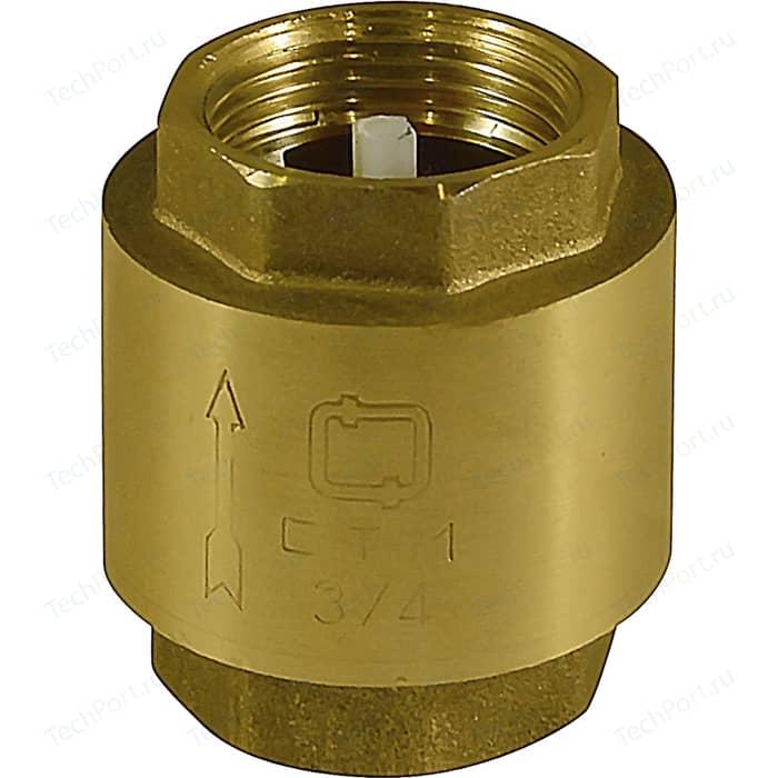 Клапан СТМ обратный 1 1/2 (CBCV0112)