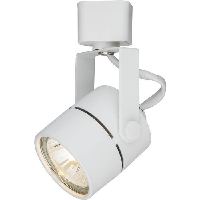 Трековый светильник Arte Lamp A1310PL-1WH