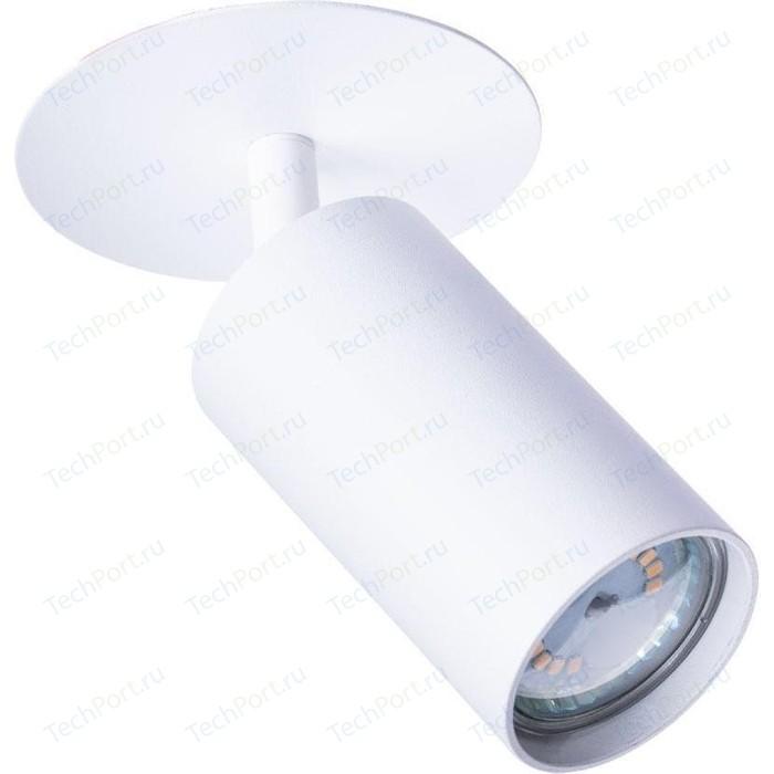 Встраиваемый спот Arte Lamp A3214PL-1WH спот arte lamp a9154ap 1wh