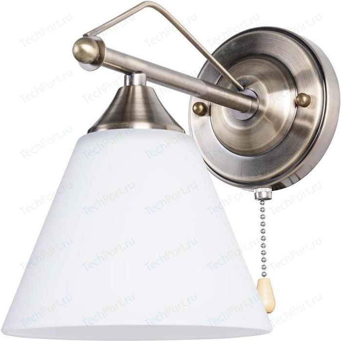 Бра Arte Lamp A3208AP-1AB