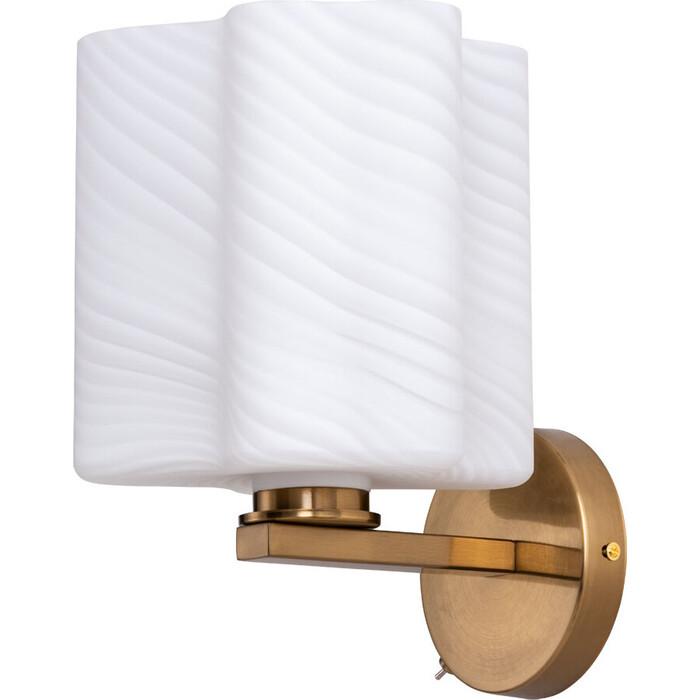 Бра Arte Lamp A3459AP-1AB