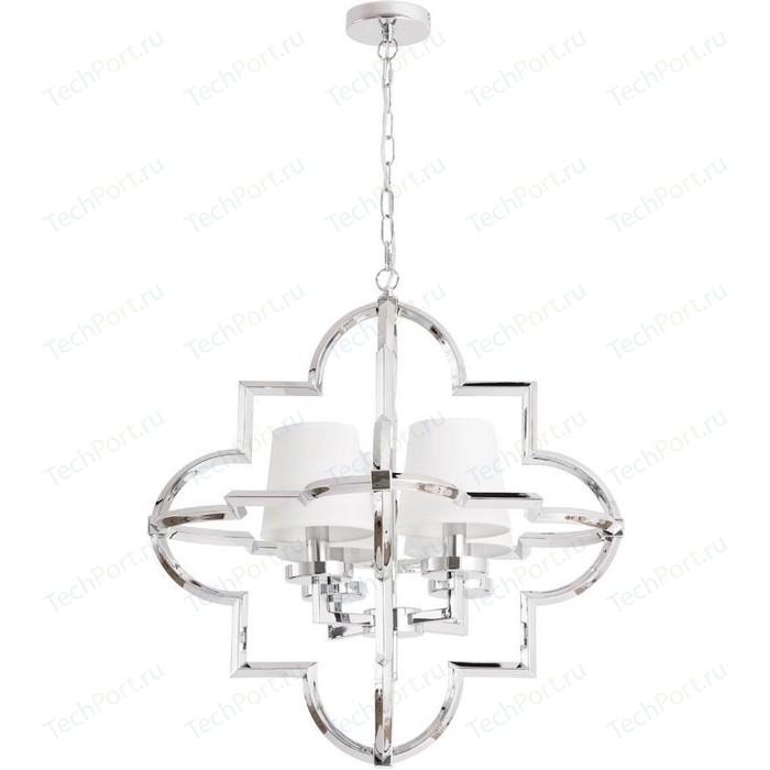 Подвесная люстра Arte Lamp A3367SP-4CC