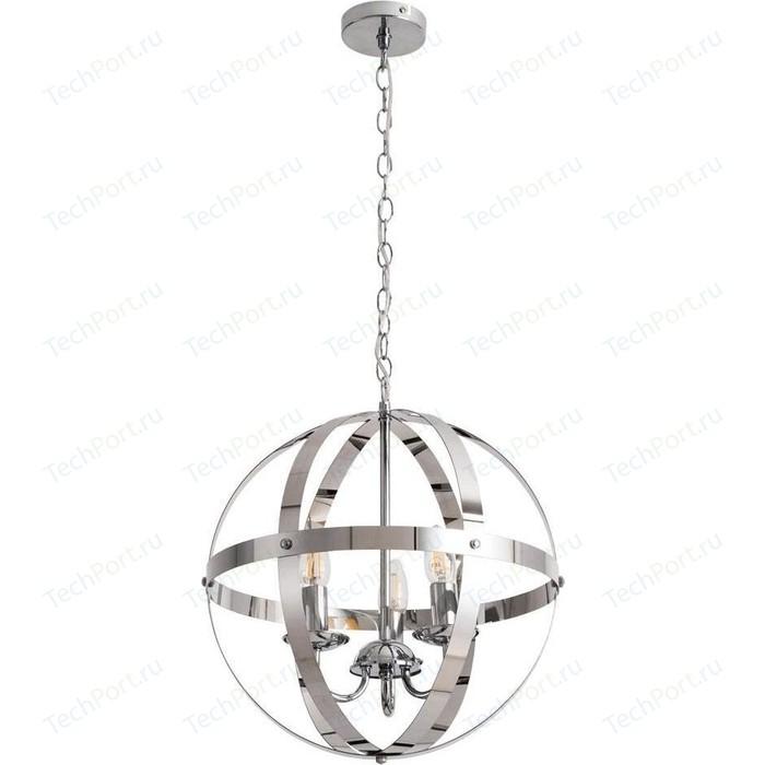 Подвесная люстра Arte Lamp A1087SP-3CC