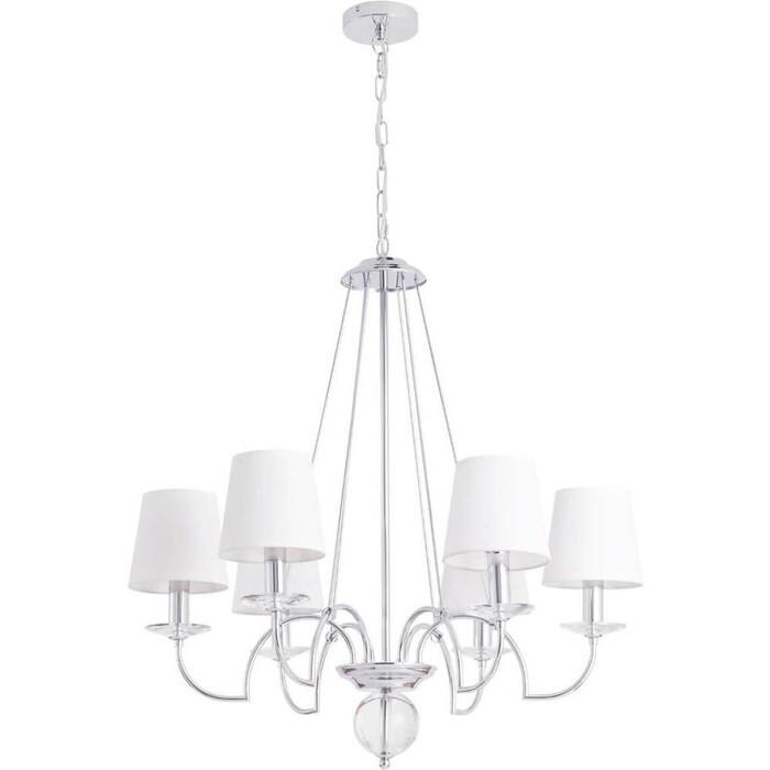 Подвесная люстра Arte Lamp A3625LM-6CC
