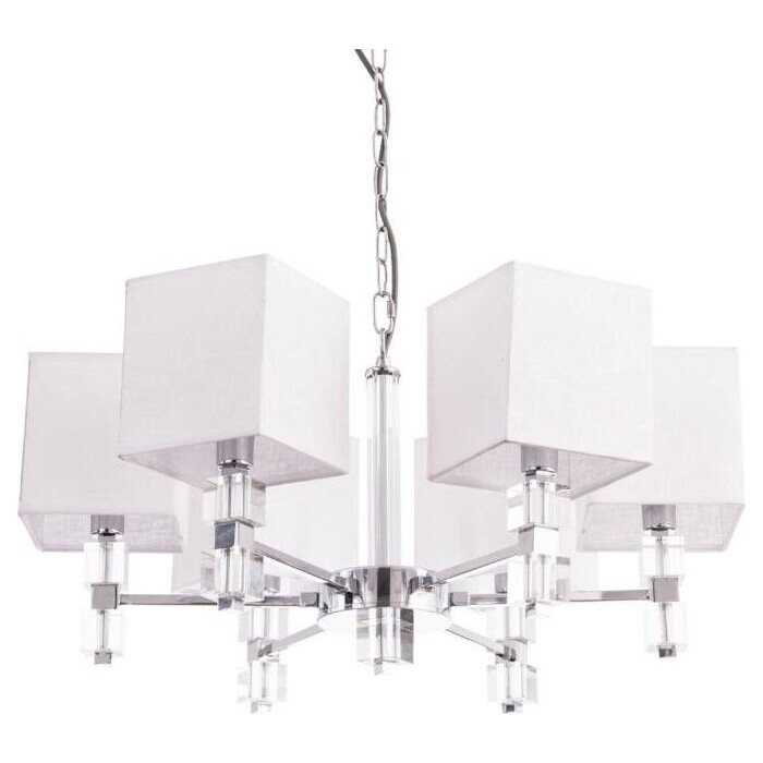 Подвесная люстра Arte Lamp A5896LM-6CC