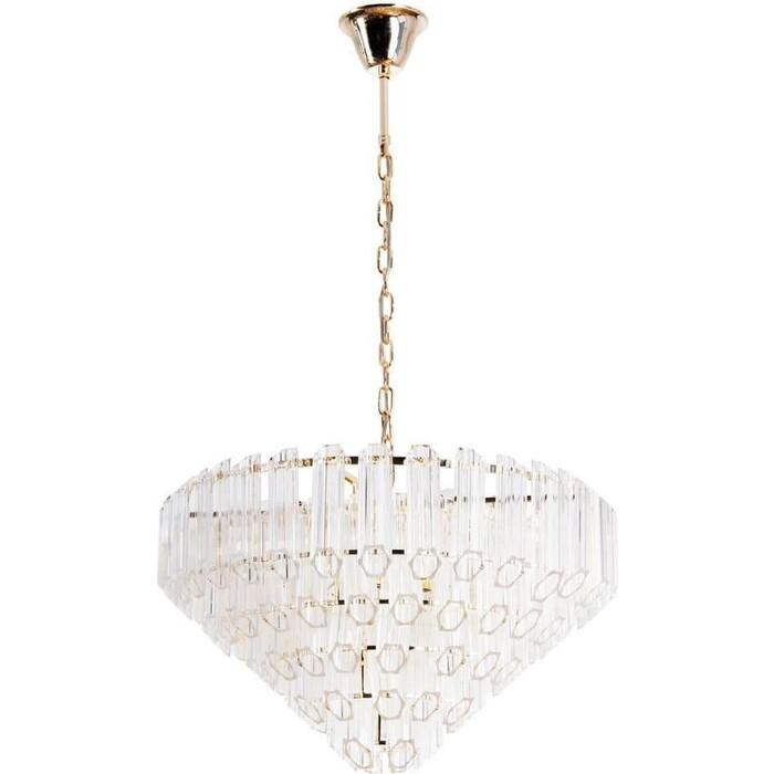 Подвесной светильник Arte Lamp A2848LM-8GO