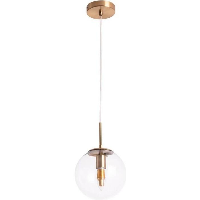 Подвесной светильник Arte Lamp A1920SP-1AB