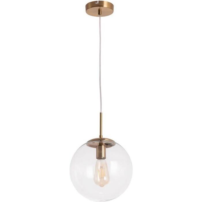 Подвесной светильник Arte Lamp A1925SP-1AB
