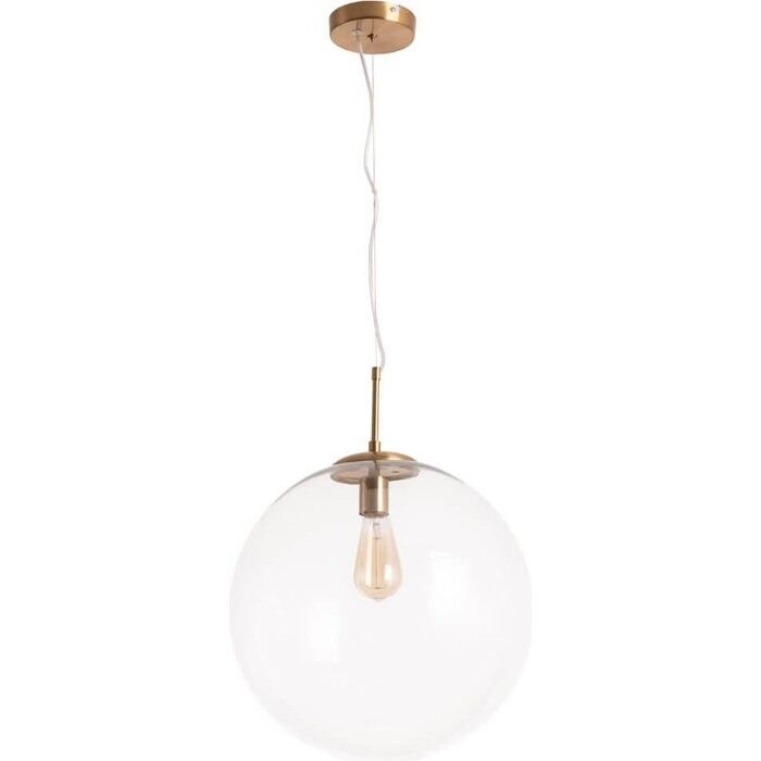 Подвесной светильник Arte Lamp A1940SP-1AB