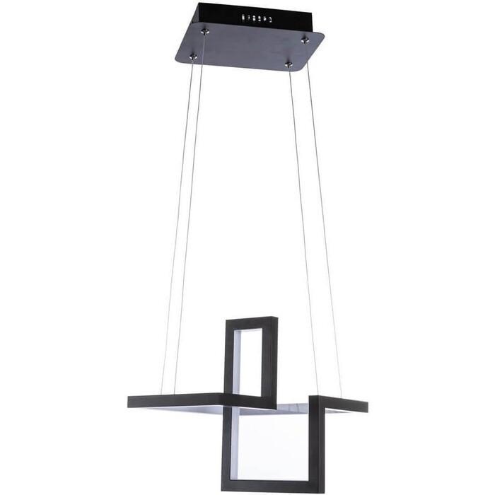 Подвесной светодиодный светильник Arte Lamp A6011SP-1BK подвесной светильник arte lamp a3408sp 1bk