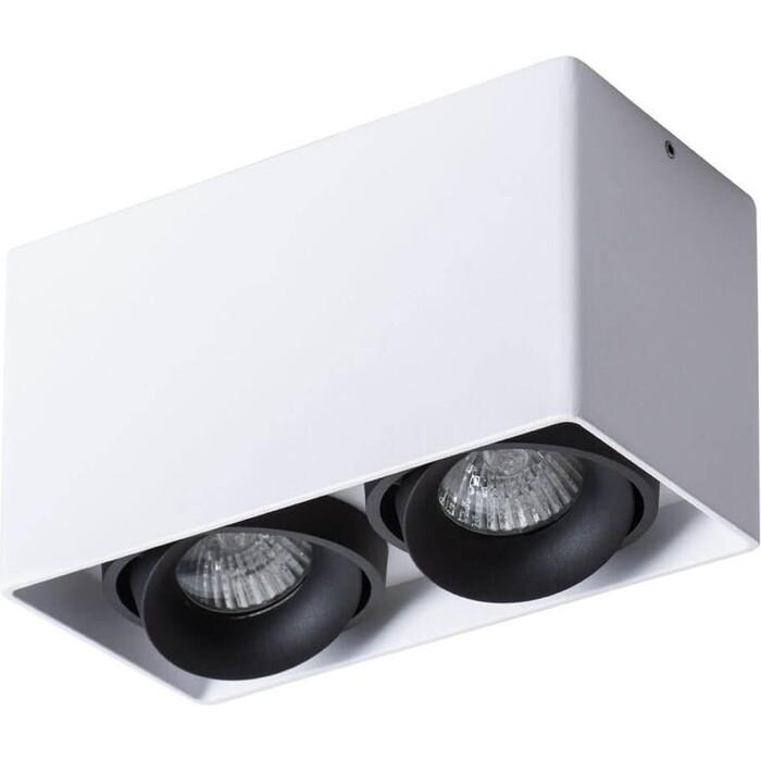 Потолочный светильник Arte Lamp A5654PL-2WH