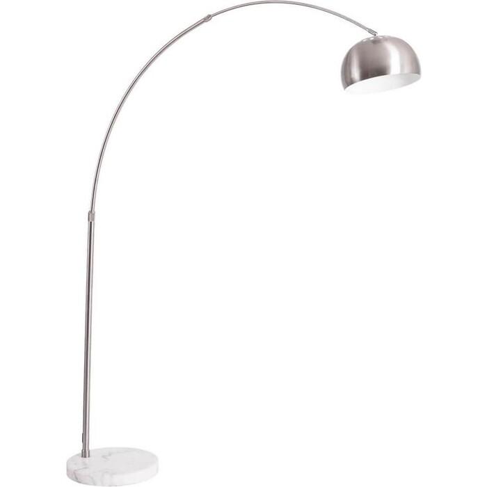 Торшер Arte Lamp A8926PN-1SS