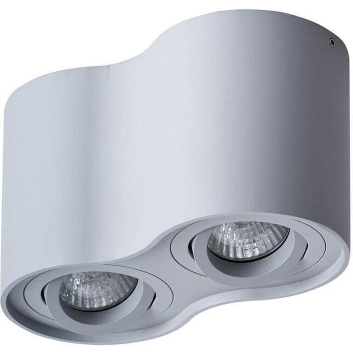 Потолочный светильник Arte Lamp A5645PL-2GY