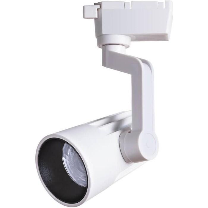 Трековый светильник Arte Lamp A1613PL-1WH