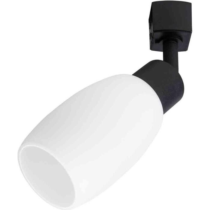 Трековый светильник Arte Lamp A3055PL-1BK светильник arte lamp трековый mizar a1311pl 1bk