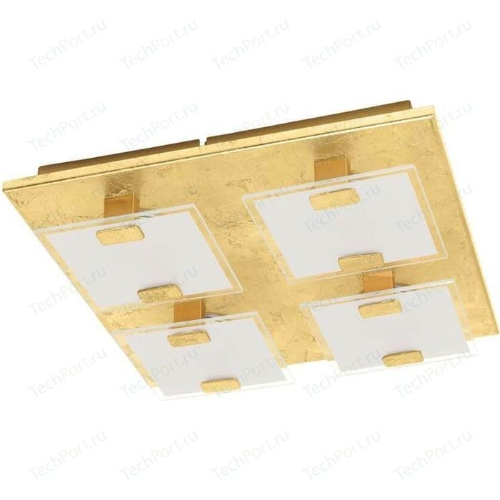 Потолочный светодиодный светильник Eglo 97728 потолочный светодиодный светильник eglo 95576