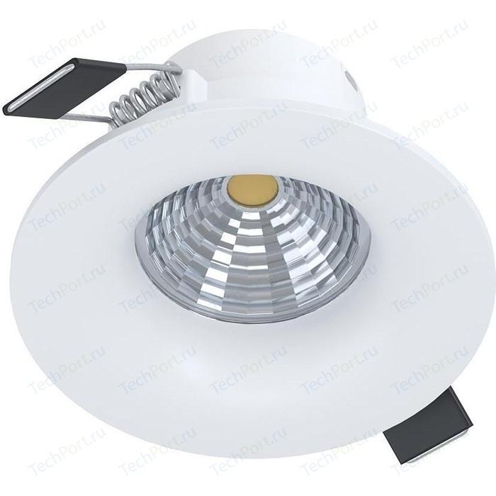 Встраиваемый светодиодный светильник Eglo 98245