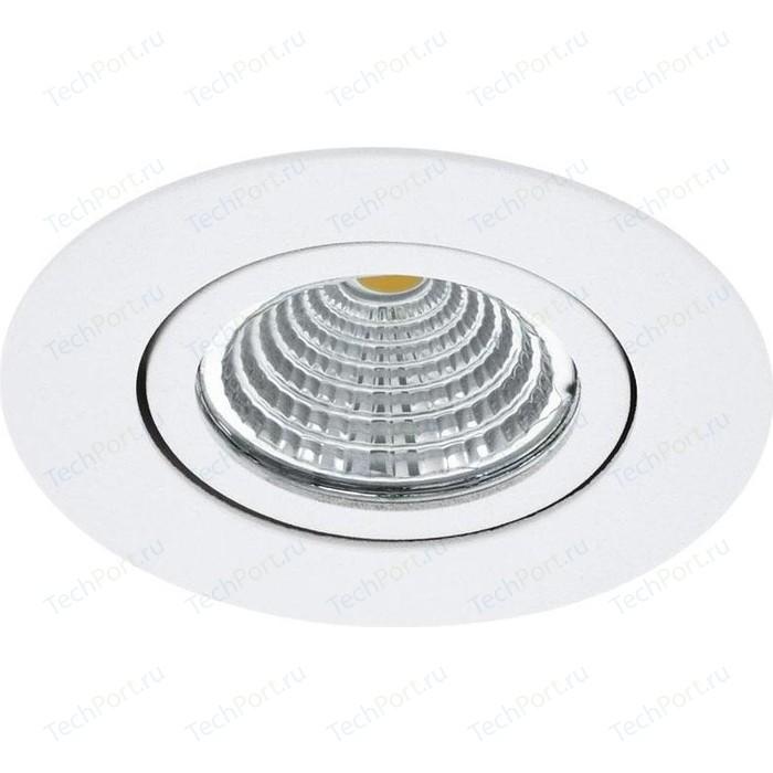Встраиваемый светодиодный светильник Eglo 98301