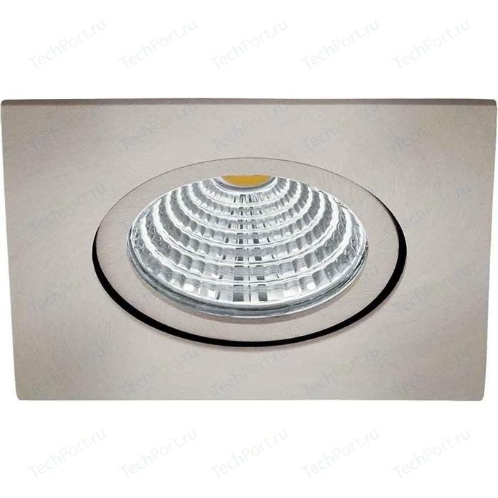 Встраиваемый светодиодный светильник Eglo 98308
