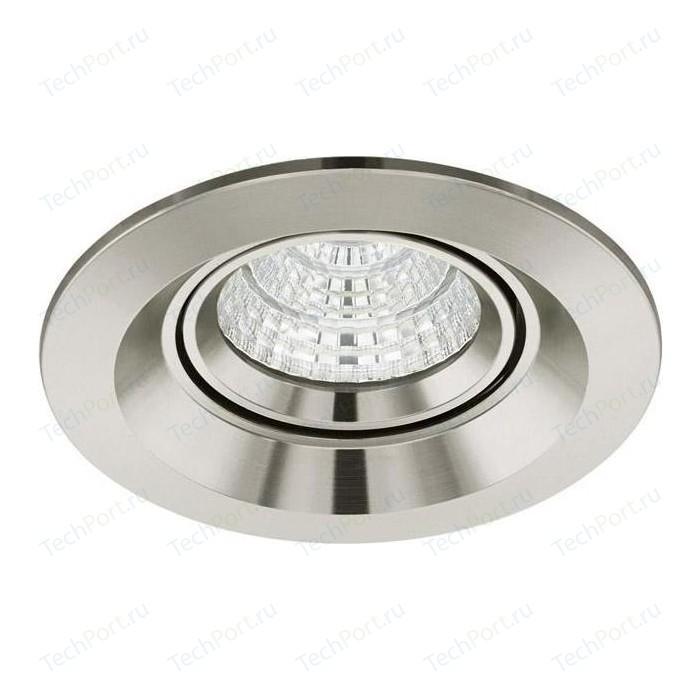 Встраиваемый светодиодный светильник Eglo 61544 встраиваемый светодиодный светильник eglo 61544