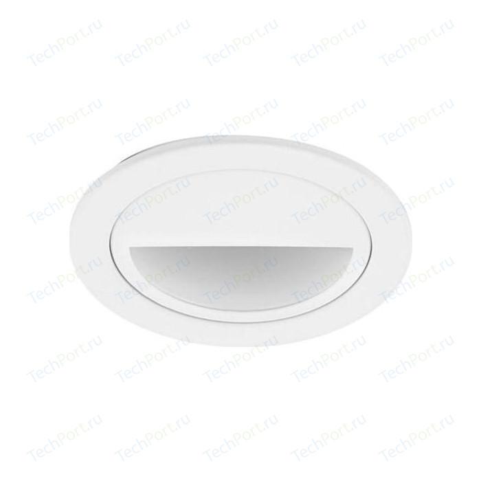 Встраиваемый светодиодный светильник Eglo 61587