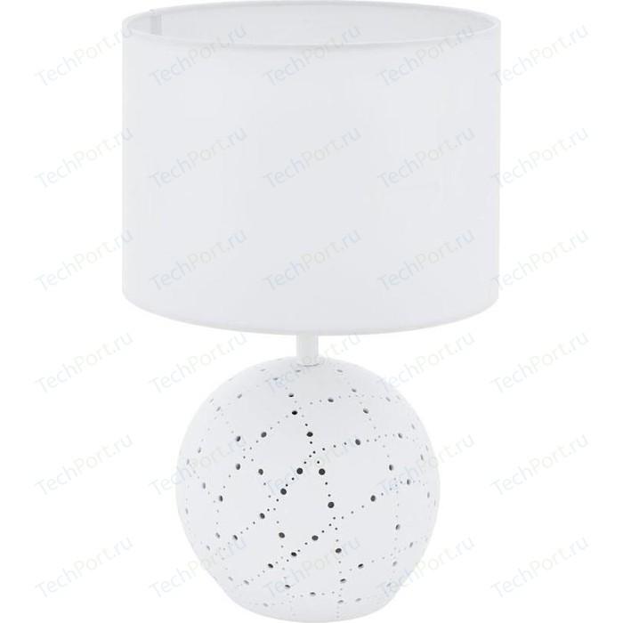 Фото - Настольная лампа Eglo 98381 настольная лампа eglo montalbano 98381 60 вт