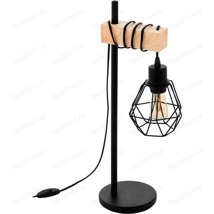 Настольная лампа Eglo 43136