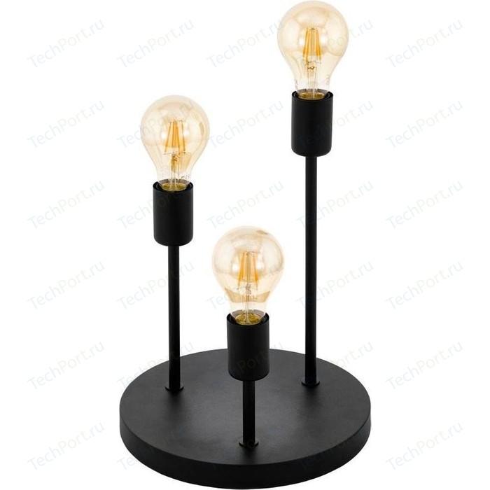 Настольная лампа Eglo 43065 настольная лампа eglo 90873