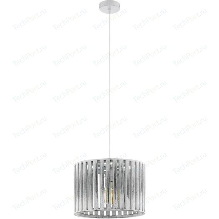 Подвесной светильник Eglo 33044 светильник eglo 33044 kinross e27 60 вт