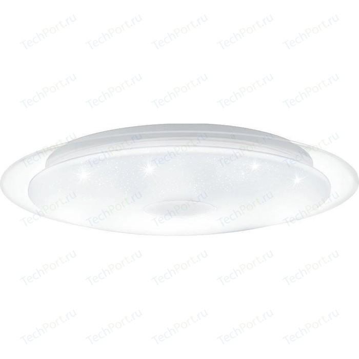 Фото - Потолочный светодиодный светильник Eglo 98323 потолочный светодиодный светильник eglo 97757