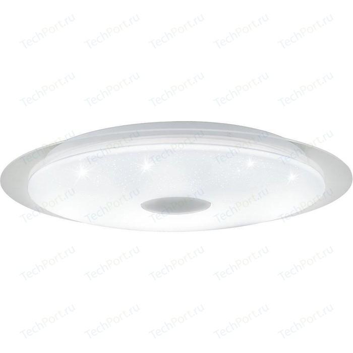 Потолочный светодиодный светильник Eglo 98219 потолочный светодиодный светильник eglo 97965