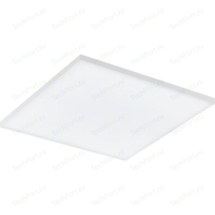 Потолочный светодиодный светильник Eglo 98476 потолочный светодиодный светильник eglo 97965