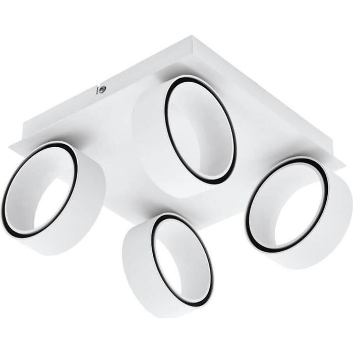 Потолочный светодиодный светильник Eglo 39587