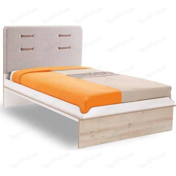 Кровать Cilek Dynamic L 200x100 20.50.1301.00