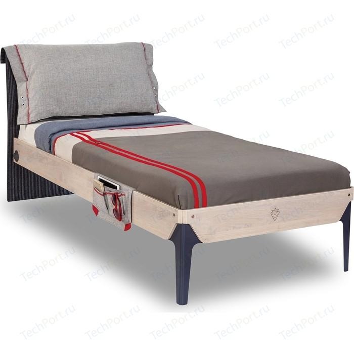 Кровать Cilek Trio L 200x100 20.40.1301.01