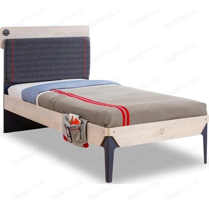 Кровать Cilek Trio line 200x100 20.40.1310.00
