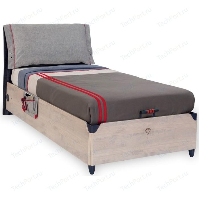Кровать с подъемным механизмом Cilek Trio 200x100 20.40.1705.01