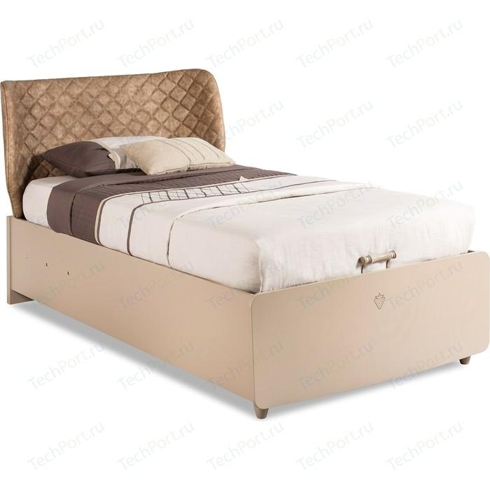 Кровать с подъемным механизмом Cilek Lofter 100x200 20.57.1705.01